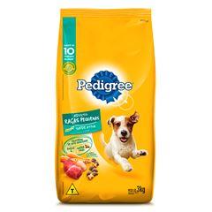 Ração Para Cães Pedigree Vital Pro Raças Pequenas 3kg
