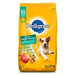 Ração Para Cães Pedigree Vital Pro Raças Pequenas 10,1kg