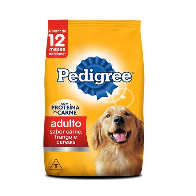 Ração para Cães Pedigree Vital Pro Carne e Frango 1kg