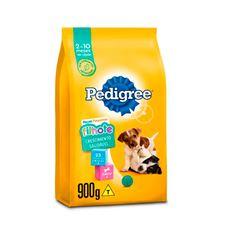 Ração Para Cães Pedigree Vital Pro Filhotes Raças Pequenas 900g