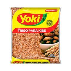 Trigo Para Kibe Yoki 500g