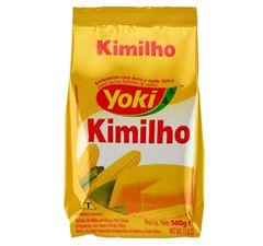 Floco De Milho Yoki Kimilho 500g