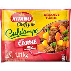 Caldo Kitano Chef Line Carne 1kg