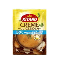 Creme De Cebola Kitano 65g