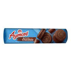 Biscoito Recheado Aymoré Chocolate 120g