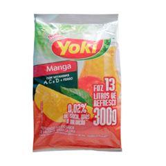 Refresco Yoki Chef Line Manga 300g