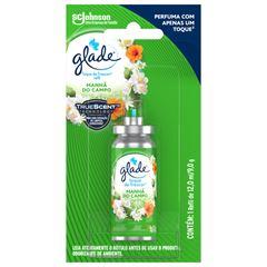 Desodorizador Glade Toque De Frescor Refil Manhã Do Campo