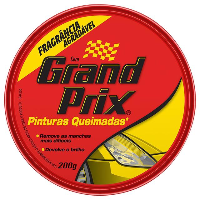 GP PINTURA QUEIMADAS 200G