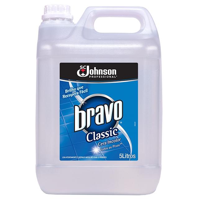 BRAVO CLASSIC INCOLOR 5LT