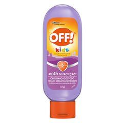 Repelente Off! Kids Loção 117ml