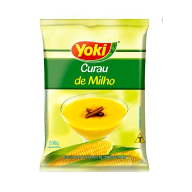 Curau De Milho Yoki 200g