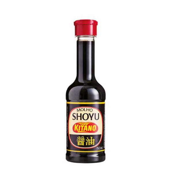 Molho Shoyu Yoki 150ml