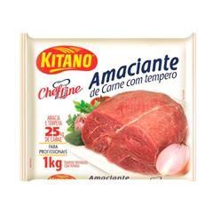 Amaciante De Carne Kitano 1kg