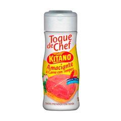 Amaciante De Carne Kitano Toque De Chef 120g