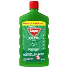Baygon Acao Total 475ml Desc 10%