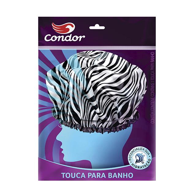Touca para Banho Condor   Ref: 8311