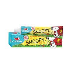 Gel Dental Infantil Condor Baby Snoopy 50g | Ref: 3513