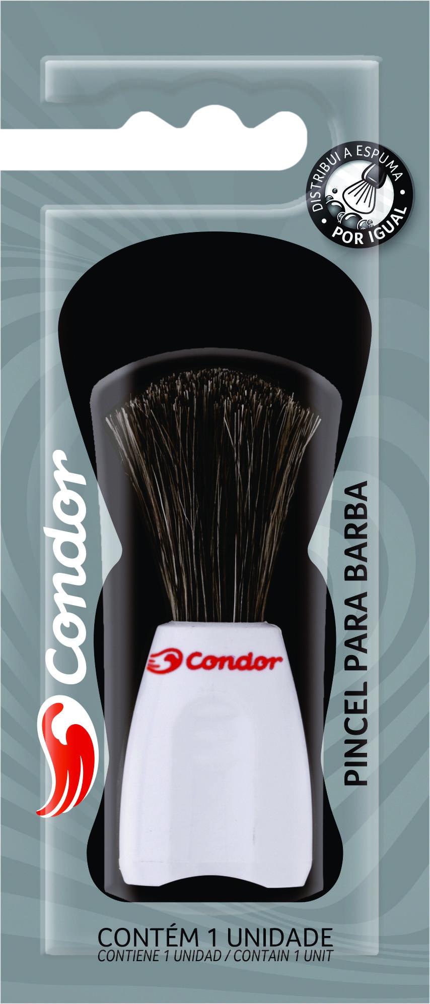 Pincel de Barba Condor | Ref: 2008