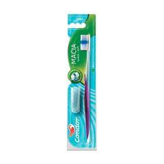 Escova Dental Condor Agile Macia | Ref: 3262-0