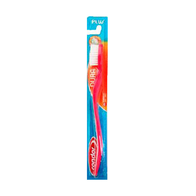 Escova Dental Condor Plus Dura | Ref: 3373-2