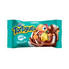 Chocolate Arcor Tortuguita Beijinho 17g