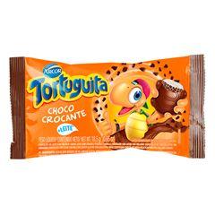 Chocolate Arcor Tortuguita Choco Crocante 18,5g