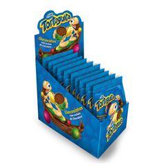 Confeitos Arcor Tortuguita Chocovinho 50g