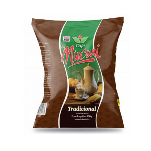 Café Mucuri Tradicional 500g