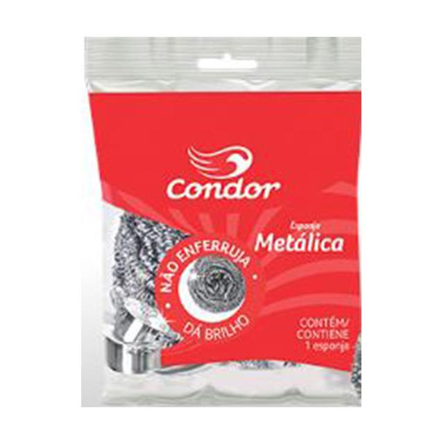 Esponja Metálica Condor | Ref: 1542