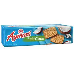 Biscoito De Coco Aymoré 200g