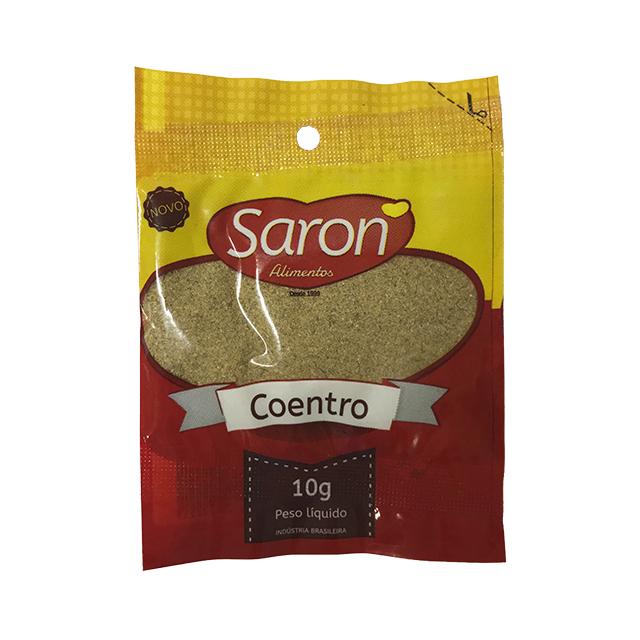COENTRO MOIDO SARON 10GR