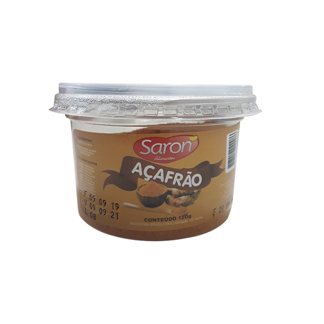 ACAFRAO SARON 120GR