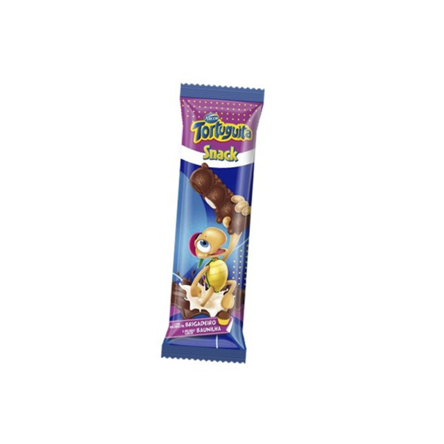 CHOCOLATE ARCOR SNACK DUO 28G