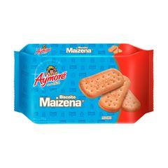 Biscoito Maizena Aymoré Multpack 375g