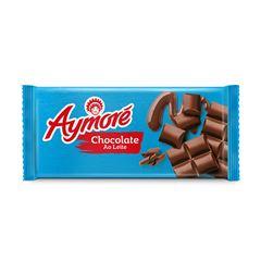 Chocolate Arcor Aymoré Ao Leite 80g