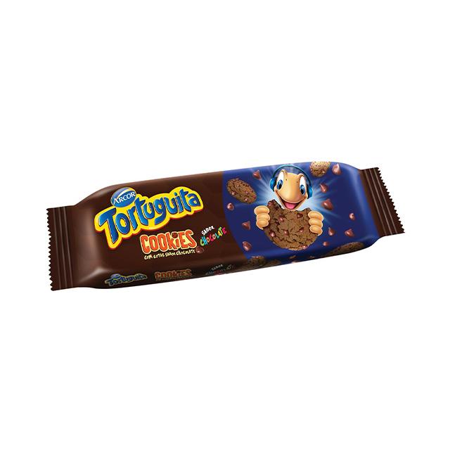 AYMORÉ TORTUGUITA COOKIES CHOCOLATE 60G