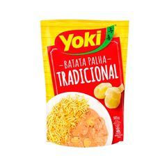 Batata Palha Yoki 105g