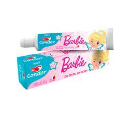 Gel Dental Condor Baby Barbie 50g 0-2 3513
