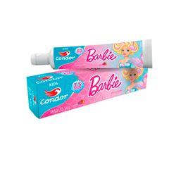 Gel Dental Infantil Condor Barbie Bambinos 2 50g