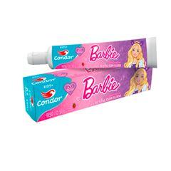 Con Gel Dental Kids+ Barbie 50g 6+ 3511