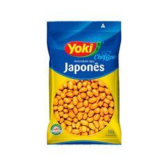 Amendoim Yoki Tipo Japonês 500g