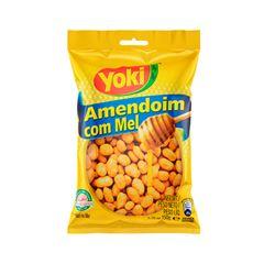 Amendoim Yoki Com Mel 150g