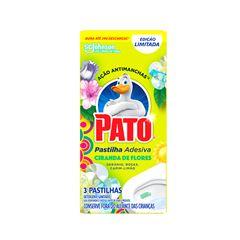 Scj Pato Pastilha Adesiva Ciranda 3un