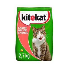 WHISKAS KITEKAT MIX CARNE 2,7KG