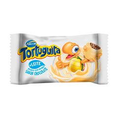 CHOCOLATE ARCOR TORTUGUITA BRANCA 15,5G