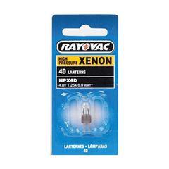 Lampada Xenon Sm